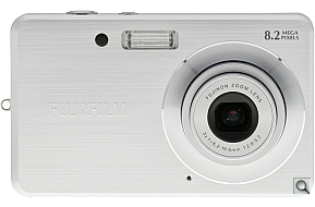 image of Fujifilm FinePix J10