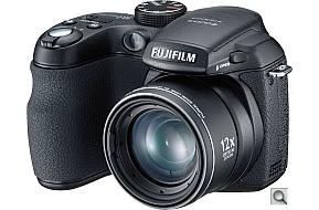 image of Fujifilm FinePix S1000fd