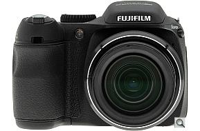 image of Fujifilm FinePix S2000HD