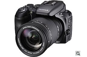 image of Fujifilm FinePix S200EXR