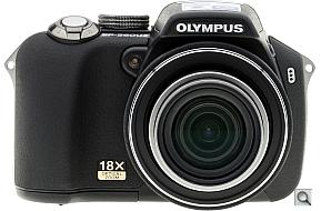 image of Olympus SP-560 UltraZoom
