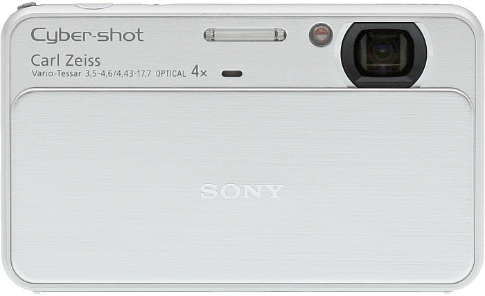 Sony DSC-T99 Review