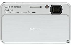 Sony DSC-T99 Review