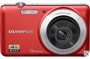 image of Olympus VG-110