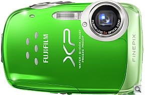 image of Fujifilm FinePix XP10
