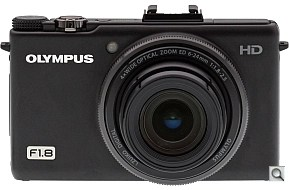 image of Olympus XZ-1