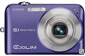 image of Casio EXILIM Zoom EX-Z1050