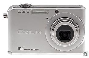 image of Casio EXILIM ZOOM EX-Z1000