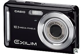 image of Casio EXILIM Zoom EX-Z29