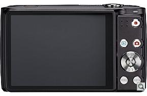 image of Casio EXILIM Zoom EX-Z300