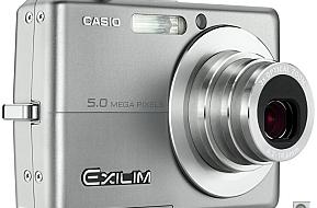 image of Casio EXILIM EX-Z500