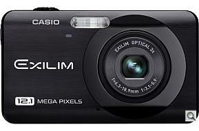 image of Casio EXILIM Zoom EX-Z90