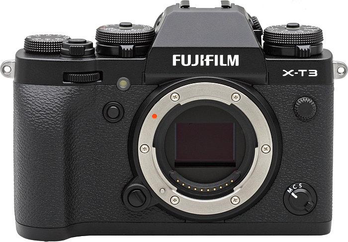 Fujifilm X-T3 Review