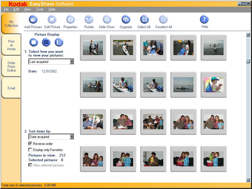 digital imaging software review