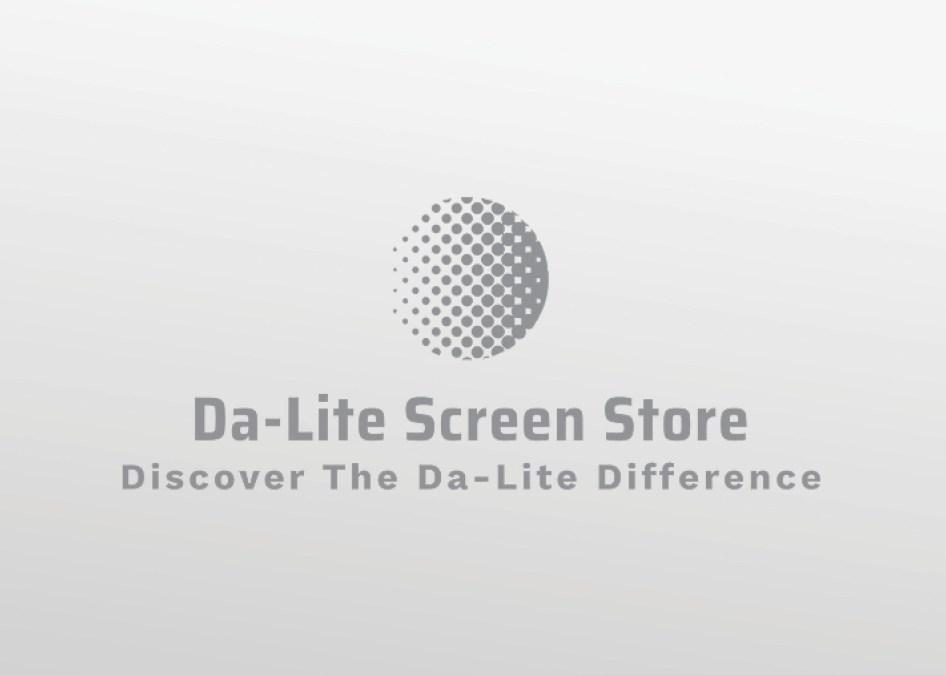 Case Study: Da-Lite Screen Store