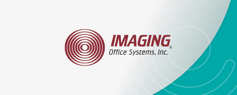 Imaging Office Systems is an Indiana technology company that delivers cloud services, digital transformation, enterprise content management, document management, enterprise scanning, business process outsourcing, and document storage services.