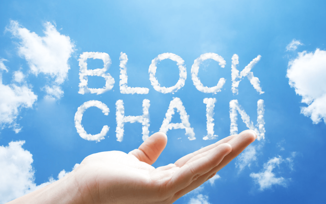 Blockchain-Powered Cloud Storage Will Upend ConventionalData Security