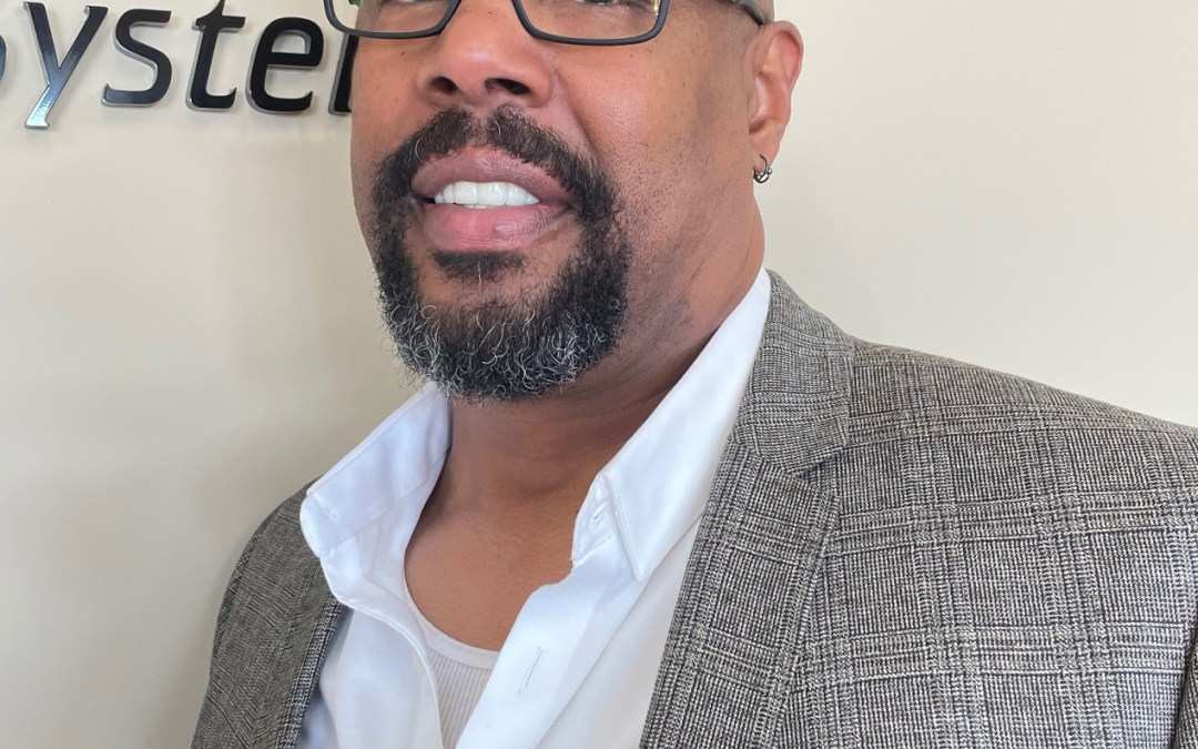 Imaging Office Systems Hires Shahid Salaam as Account Manager in West Region