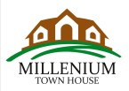 Logo Millenium Town House