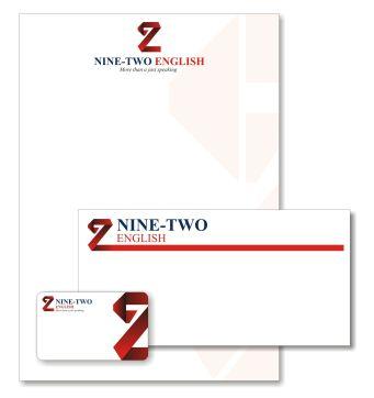 Logo Nine Two Proposed