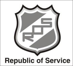 desain logo ROS alternatif