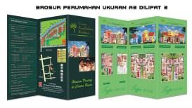 Brosur Centra Panakkukang Residence