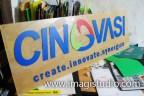 Acrylic Sign Cinovasi