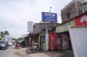 Billboard-SPC-Mobile-di-Millenium-Ponsel-Sungguminasa-Gowa