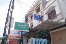 Billboard-SPC-Mobile-di-Nagamas-Phone-Store-Sungguminasa-Gowa