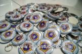 Pin pesanan AMI Makassar 100 pcs