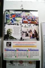 cetak Kalender LBH Makassar