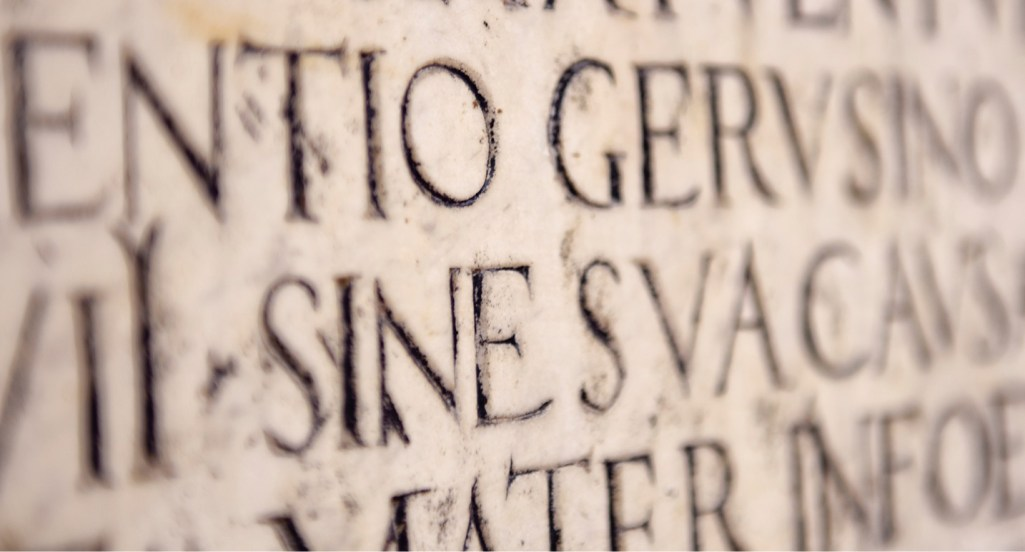 10 Reasons to Study Latin