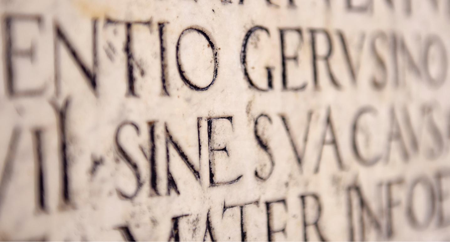 10 Reasons to Study Latin