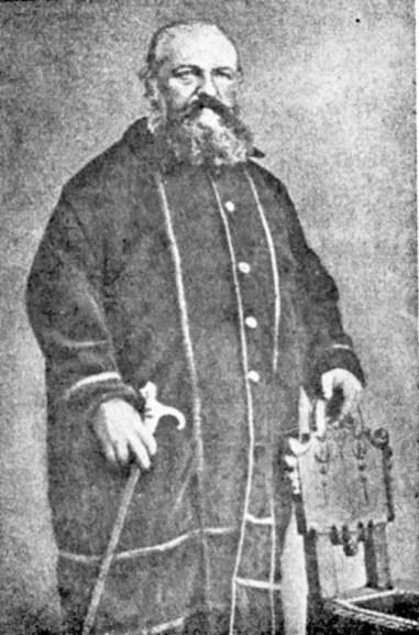 Abb. 7: E. Lévi: Transcendental Magic, Ausg. v. 1896