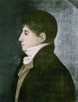 Abb. 2: Franz Wilhelm Wesener