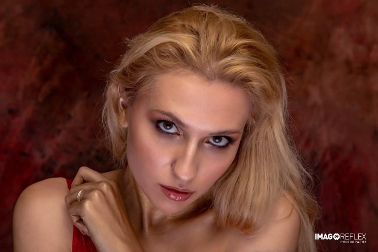 Michelle Semionova