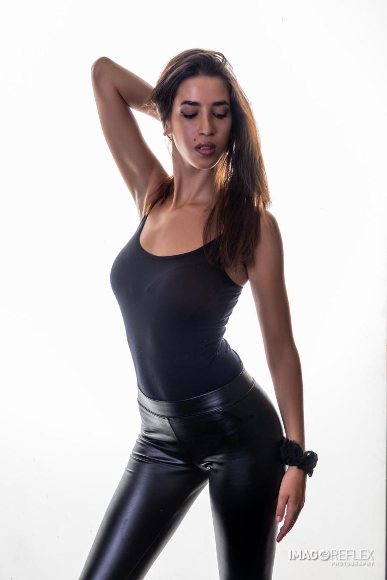 Iasmin Nouaji