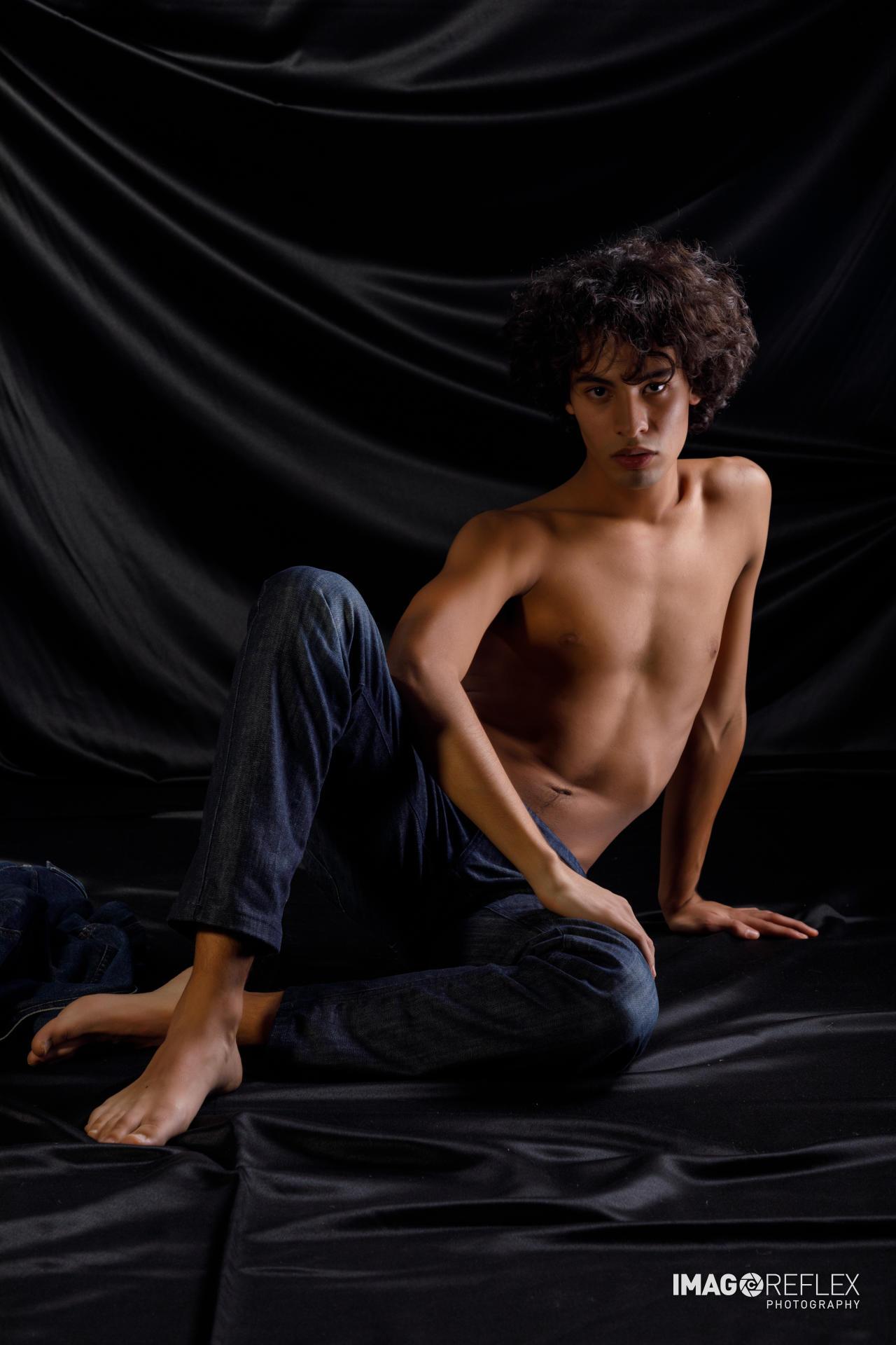 Dylan Garcia Villarreal