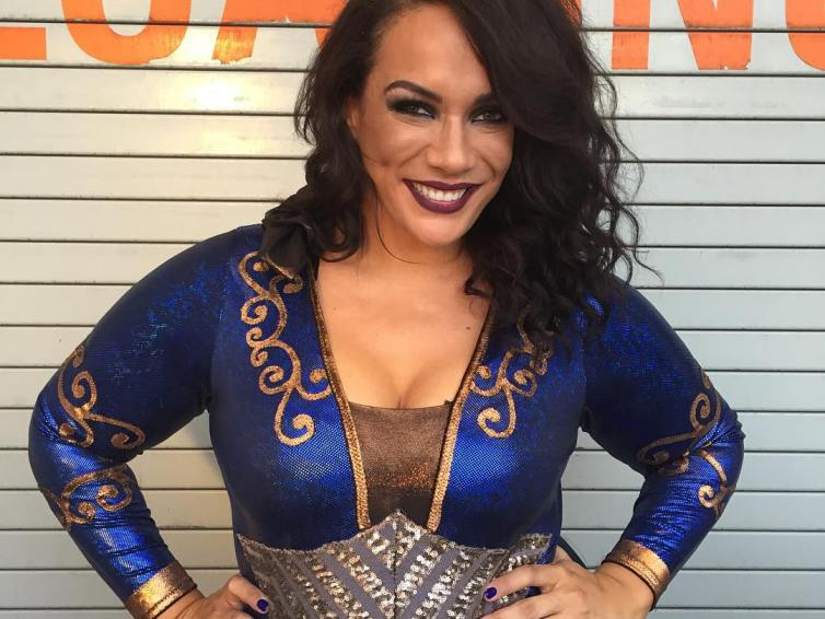 Women's wrestling needs Nia Jax – as a face