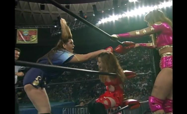 All Japan Women's Pro Wrestling: A Love Letter