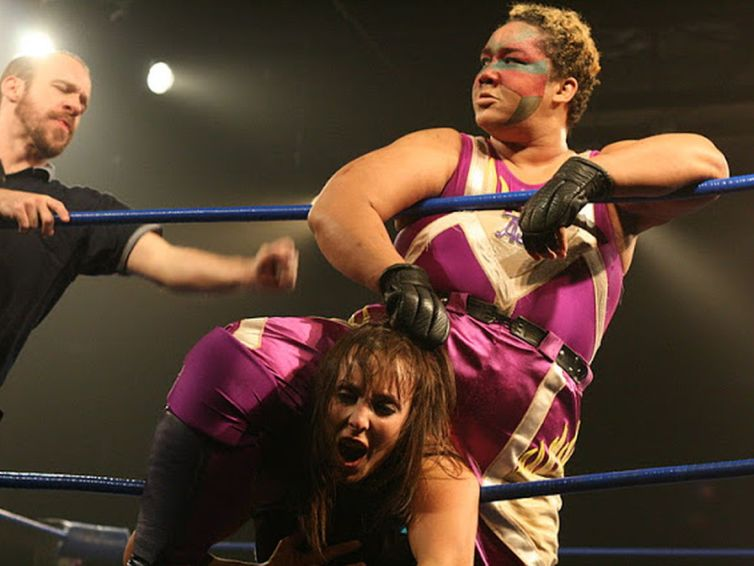 Where To Start With: Aja Kong