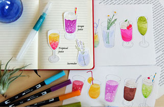 TOMBOW | FUN ART STUDIO