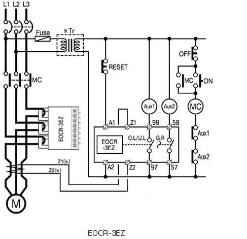Idec Relay Base Wiring Omron Relay Wiring ~ Elsavadorla