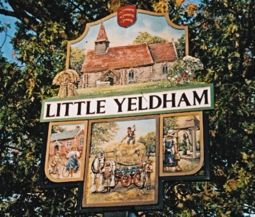 Web design company Yeldham