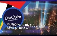 Eurovision: Europe Shine A Light – Live Stream