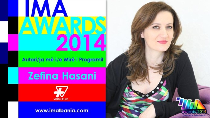 Autorja-me-e-mire-e-Programit-Zefina-Hasani-Dancing-with-the-Stars