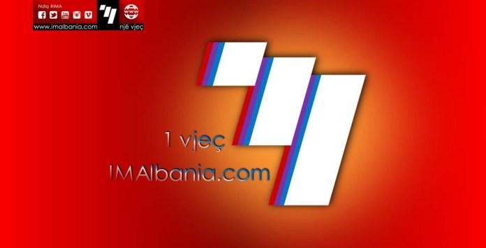 info media albania website 1 vjeç