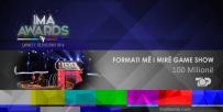 IMA-Formati më i Mirë Game Show