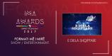 IMA-Awards-2017---Formati-me-i-mire-Show-Entertainment---E-Diela-Shqiptare