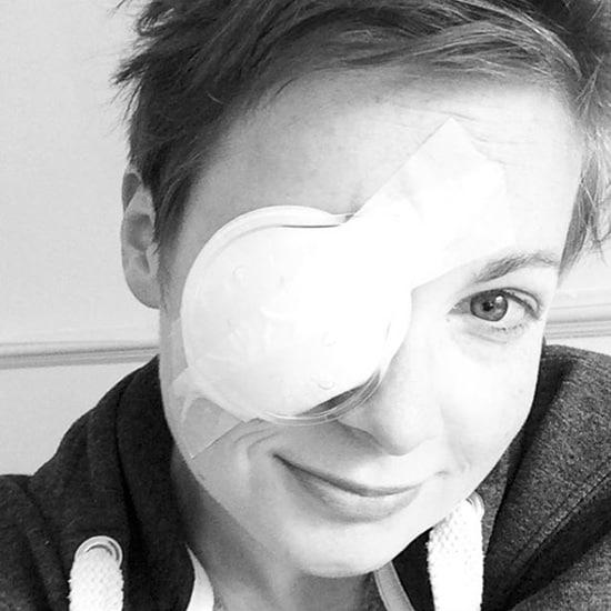 Eye Issues